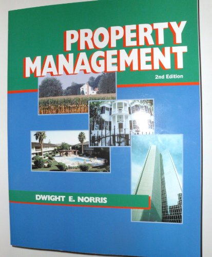 9780934772105: Property Management