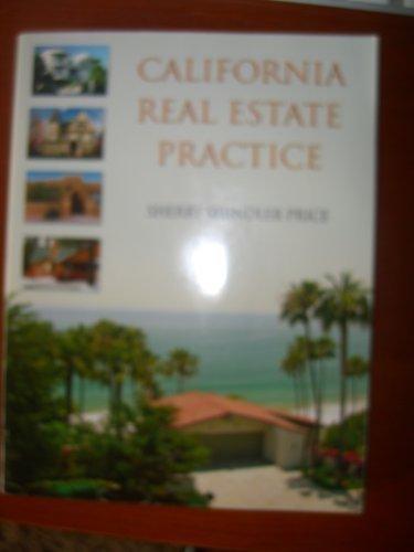 9780934772419: California Real Estate Practice