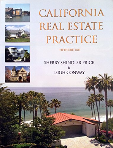9780934772679: California Real Estate Practice (5th Edition)
