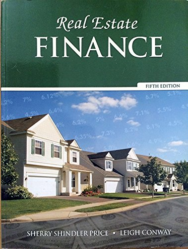 Real Estate Finance: Leigh Conway; Sherry