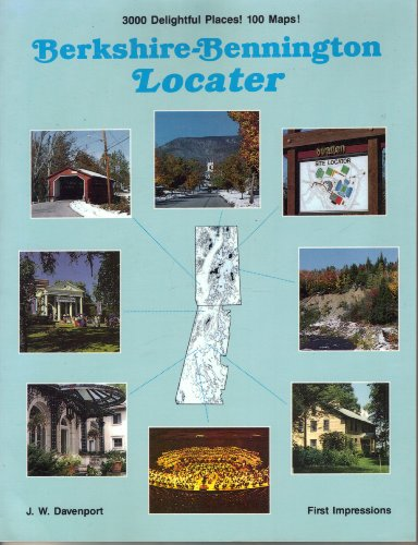 Berkshire-Bennington Locater: Davenport, John W.