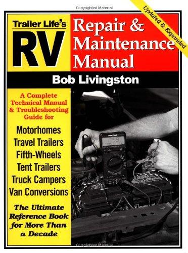 RV Repair and Maintenance Manual (RV Repair