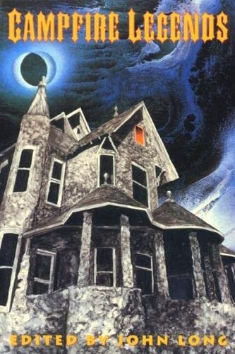 9780934802239: Campfire Stories, Vol. 1: Things That Go Bump in the Night