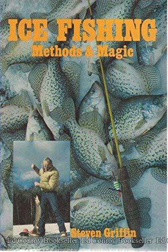 9780934802253: Ice Fishing: Methods & Magic