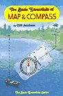 The Basic Essentials of Map and Compass: Jacobson, Cliff