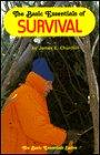 9780934802482: The Basic Essentials of Survival