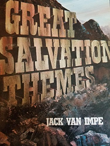9780934803069: Great Salvation Themes