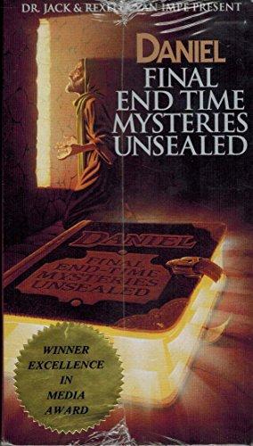 9780934803915: Daniel Final End Time Mysteries Unsealed [VHS] Box Set