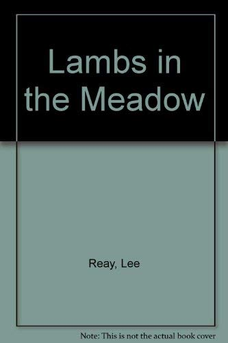 9780934826006: Lambs in the Meadow