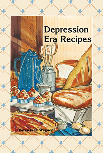 9780934860550: Depression Era Recipes
