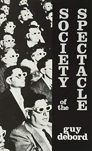9780934868075: Society Of The Spectacle