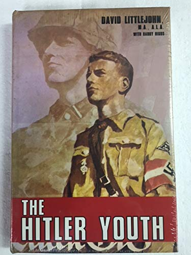 The Hitler Youth: Littlejohn, David