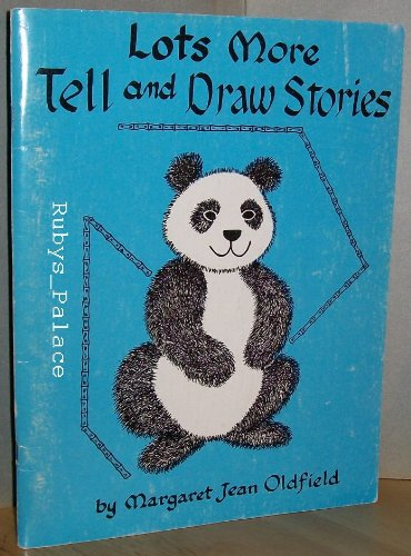 9780934876032: Lots More Tell and Draw Stories