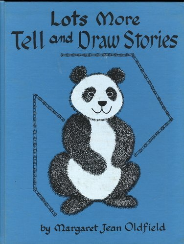 9780934876070: Lots More Tell and Draw Stories (Tell and Draw Series)