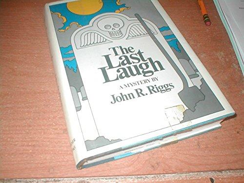 9780934878371: The Last Laugh