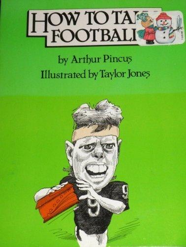 9780934878838: How to Talk Football