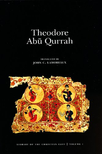 9780934893008: Theodore Abu Qurrah (Library of the Christian East)