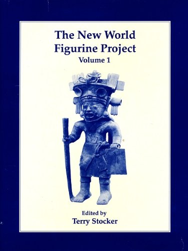 New World Figurine Project, Volume 1: Terry Stocker