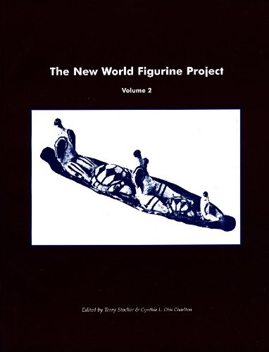 9780934893107: The New World Figurine Project (Volume 2)