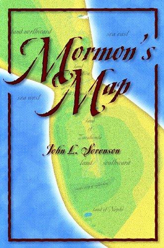 9780934893480: Mormon's Map