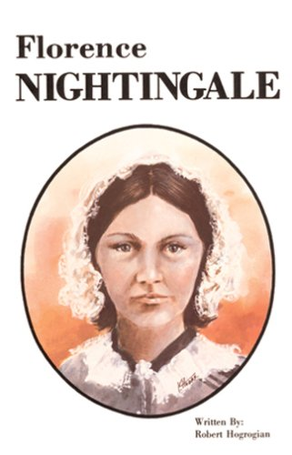 9780934898096: Florence Nightingale (People to Remember) [Paperback] by Robert Hogrogian; Re...