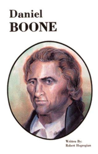 Daniel Boone (People to Remember): Robert Hogrogian