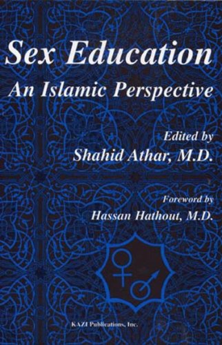 9780934905305: Sex Education: An Islamic Perspective