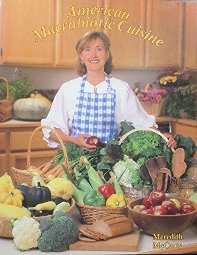 9780934947022: American Macrobiotic Cuisine