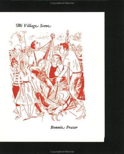 9780934953672: The Village Scene