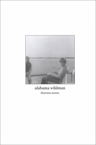 Alabama Wildman: Moore, Thurston