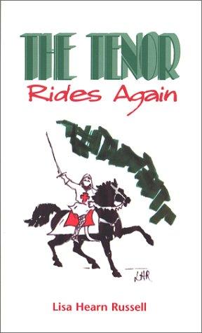 9780934955478: The Tenor Rides Again (The Tenor Series)
