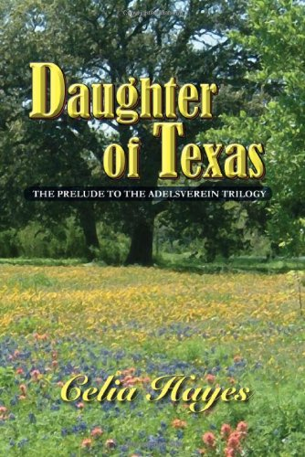 9780934955836: Daughter of Texas