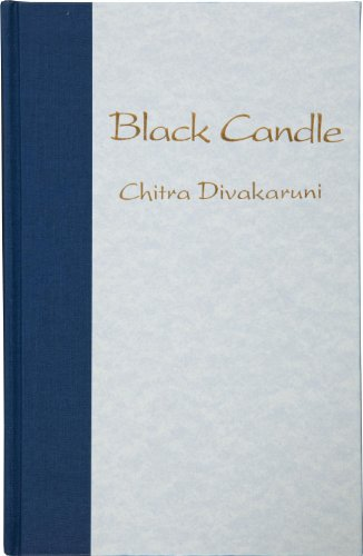 9780934971249: Black Candle: Poems About Women from India, Pakistan, and Bangladesh