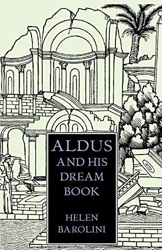 9780934977227: Aldus & His Dream Book