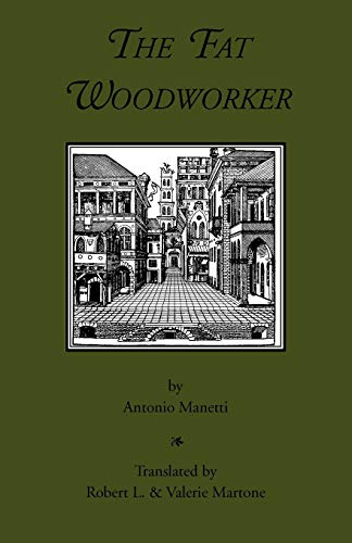 9780934977234: The Fat Woodworker