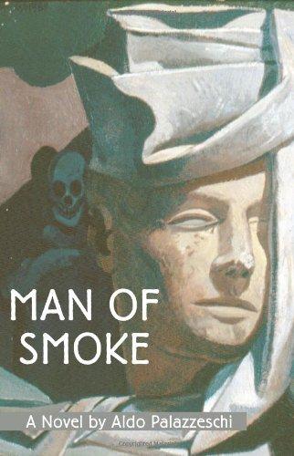 9780934977265: Man of Smoke