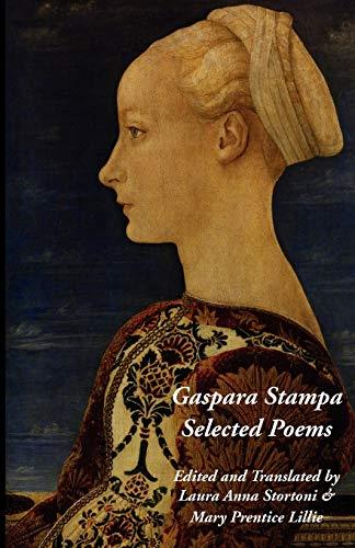 9780934977371: Gaspara Stampa: Selected Poems