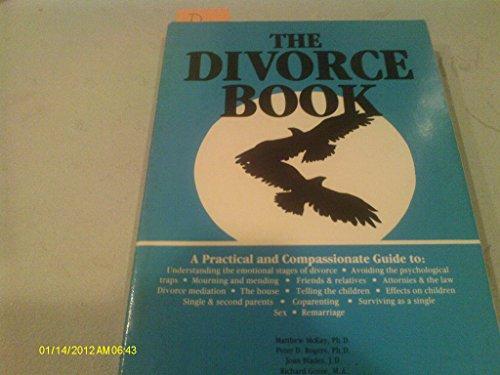 9780934986069: Divorce Book