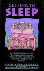 Getting to Sleep : Simple, Effective Methods: Charles M. Morin;