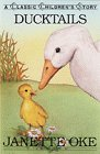 9780934998208: Ducktails (Classic Children's Story)