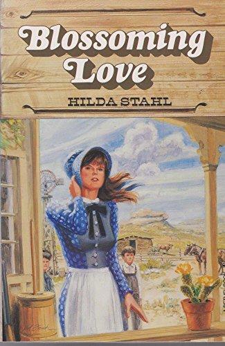 9780934998420: Blossoming Love (The Prairie Series #1)