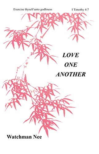 9780935008104: Love One Another (Basic Lesson Series, Vol. 6)