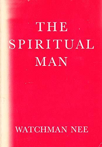 9780935008388: Spiritual Man