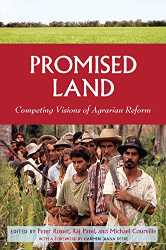 9780935028287: Promised Land: Competing Visions of Agrarian Reform