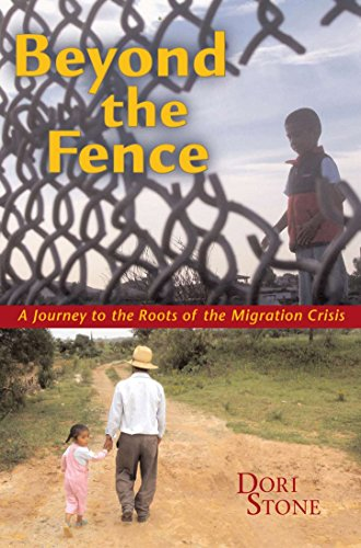 9780935028331: Beyond the Fence: A Journey to the Roots of the Migration Crisis