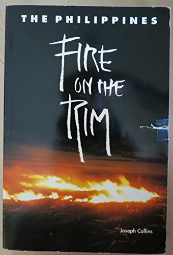 The Philippines: Fire on the Rim