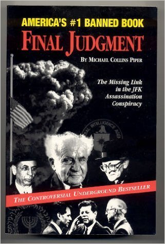 9780935036534: Final Judgment: The Missing Link in the JFK Assassination Conspiracy