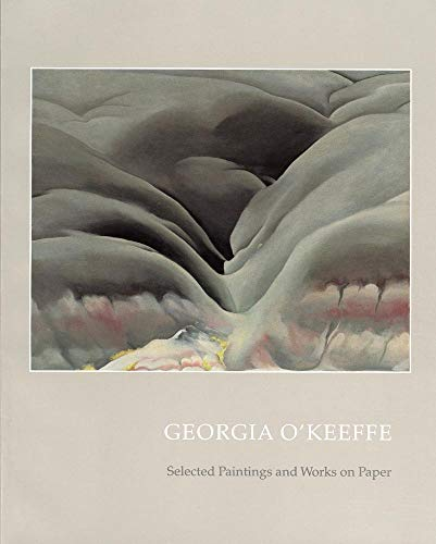 Georgia O'Keeffe: Selected Paintings and Works on Paper (Gerald Peters Gallery) (0935037144) by Georgia O'Keeffe