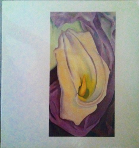 Georgia O'Keeffe: Exhibition Held on November 1990- January 1991 at Gerald Peters Galleries in ...