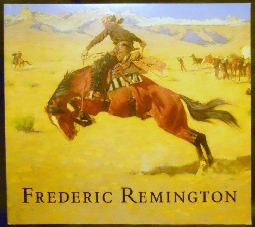 9780935037401: Frederic Remington